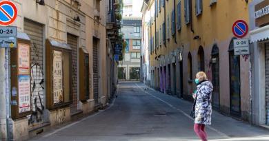 """""""Lockdown mirati a Milano e Napoli"""""""