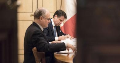 """Autostrade, fonti Palazzo Chigi: """"Prossimi giorni posizione definitiva"""""""