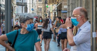 Coronavirus, altri 115 casi e 4 morti in Lombardia