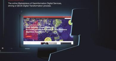 e-Geos presenta Cleos, geoinformazione a portata di click