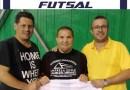 Calcio a 5. Il Nicosia Futsal ha ingaggiato l'allenatore Barberi