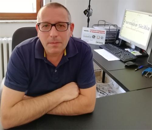 Enna, Michele Turrisi eletto presidente di Efei e segretario provinciale di Sia – Confsal