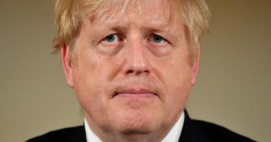 "Johnson in Umbria, Downing Street smentisce: ""E' fake news"""