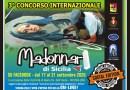 Nicosia, dal 17 al 21 settembre si svolgerà on line il Concorso Internazionale Madonnari di Sicilia