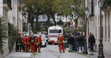 Attacco Parigi, sospetto è passato dall'Italia