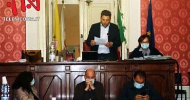 """Nicosia, Ivan Bonomo (presidente del consiglio comunale): """"La nostra priorità è l'istituzione dell'Unità complessa di Terapia intensiva"""""""