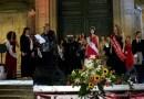 Si è svolta a Mazzarino Miss & Mister Moda Sicilia con ragazzi e ragazze provenienti dalle province di Enna, Caltanissetta, Agrigento e Palermo