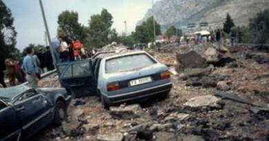 Stragi del '92, ergastolo per boss latitante Messina Denaro