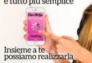 """Al via la campagna """"Con un'app accanto è tutto più semplice"""" – FibroMiaApp: un'App per il monitoraggio dei pazienti Fibromialgici"""