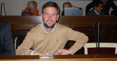 consigliere Pavia si dimette da commissione