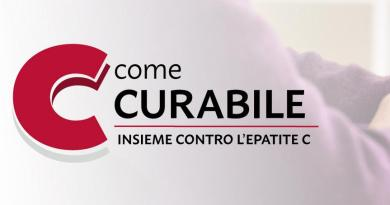 Al via 'C come curabile', campagna digitale su epatite C