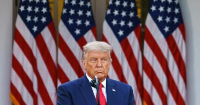 Elezioni Usa, Trump autorizza transizione con Biden
