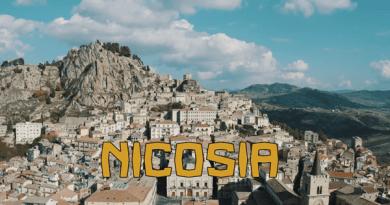 """Un atto d'amore verso la propria città il video musicale """"Nicosia"""" – VIDEO"""