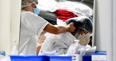 Coronavirus Italia, 225 i medici morti