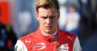 Mick Schumacher correrà in Formula 1 nel 2021 con la Haas
