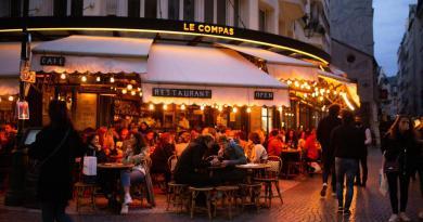 Covid Francia, 8mila contagi e 365 morti