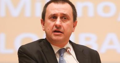 """Governo, Rosato: """"Italia Viva a consultazioni senza veti"""""""