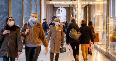 Coronavirus Lombardia, 1.375 contagi e 44 morti: il bollettino