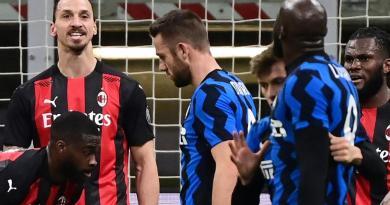 Inter-Milan 2-1, Eriksen decide al fotofinish