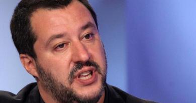 """Crisi governo, Salvini: """"Se Conte non ha i numeri si faccia da parte"""""""