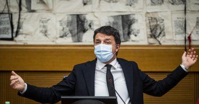 """Governo, Renzi: """"I numeri non ci sono"""""""