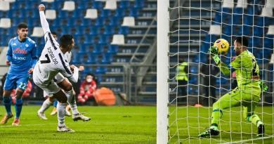 Juve vince Supercoppa, Napoli k.o. 2-0