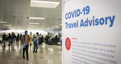 Covid Cina, contagiata viaggia in aereo: un anno di reclusione
