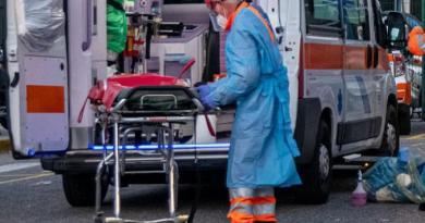Covid Italia, oggi 16.424 contagi e 318 morti: bollettino 24 febbraio