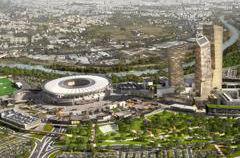 Roma cancella progetto stadio Tor di Valle