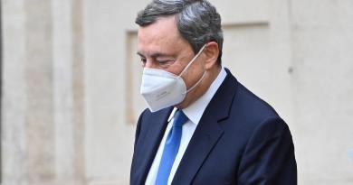 """Minacce a 'Movimento Draghi presidente': """"Se tocca Rdc fa la fine di Falcone"""""""
