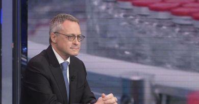 """Bonomi """"Recupero dell'economia italiana a fine 2022"""""""