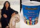 """Avviata anche a Nicosia la raccolta fondi """"Aiutiamo Anna"""", una mamma di quattro figli colpita da un grave tumore – VIDEO"""
