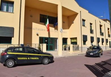 Arrestato dai Finanzieri pluripregiudicato per circonvenzione di un anziano disabile di Troina