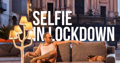 """È online il videoclip ufficiale di """"Selfie in lockdown"""", il singolo di Mario Incudine che anticipa il suo nuovo progetto discografico – VIDEO"""