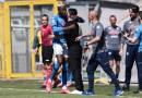 Napoli travolgente al Picco, 4-1 allo Spezia