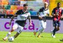 Orsolini risponde a De Paul, Udinese-Bologna finisce 1-1