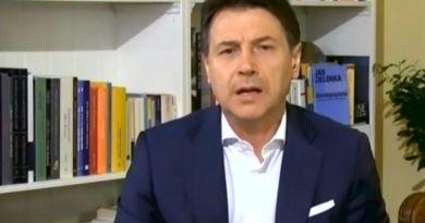 """Conte """"Renzi risponda di incontro con Mancini in sedi istituzionali"""""""