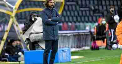 """Pirlo """"I rimpianti ci sono, l'Inter ha avuto più fame di noi"""""""
