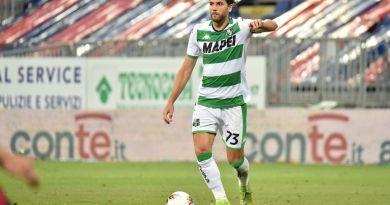 Sassuolo vince 3-1 a Parma, in corsa per 7° posto