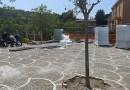 Nicosia, in via di ultimazione i lavori per la realizzazione di un parco giochi inclusivo a Santa Maria di Gesù