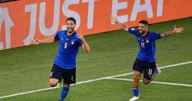 L'Italia batte 3-0 anche la Svizzera e si qualifica agli ottavi