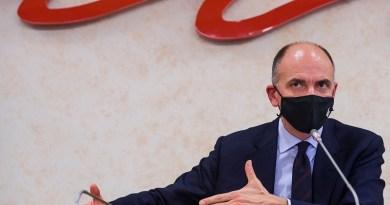 """Letta """"Impegno totale Pd per costruire Europa sociale"""""""