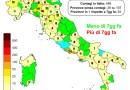 Coronavirus. In Italia il 21 giugno nelle ultime 24 ore i nuovi contagi 495, i decessi sono 21