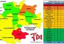 Coronavirus. In provincia di Enna il 12 giugno preoccupante aumento di soggetti positivi, sfiorano i 260