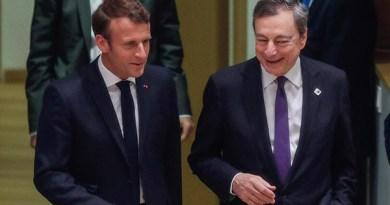 Francia e Italia convergeranno finalmente le loro politiche quando si tratterà del futuro della Libia?