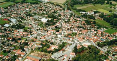 Reichertshofen. Fotó: Michael Franken/archív