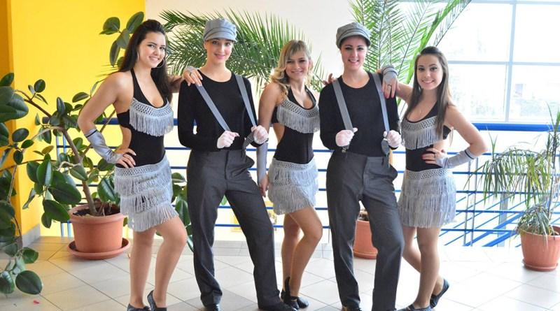 Fotó: Destiny's Dancers