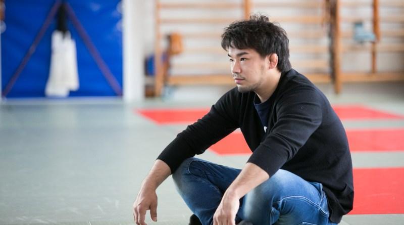 Yasuhiro Awano. Fotó: Kövi Gergő/Paksi Hírnök