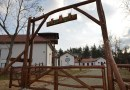 Cseresznyéskert Erdei Iskola. Fotó: Szaffenauer Ferenc/Paksi Hírnök