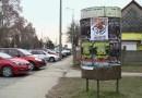 Reklámok elhelyezését szabályozza rendeletben az önkormányzat
